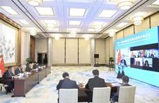 Hội nghị thượng đỉnh BRICS lần thứ 13 hướng tới tăng hợp tác nội khối