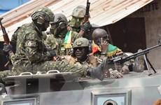 Vụ binh biến ở Guinea: Nga hối thúc các bên kiềm chế bạo lực