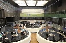 Cổ phiếu công nghệ dẫn dắt đà tăng của chứng khoán châu Âu