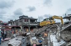 Haiti xác nhận hơn 2.200 người thiệt mạng do động đất hôm 14/8