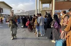 Mỹ: Lực lượng Taliban cam kết để người dân tự do rời khỏi đất nước