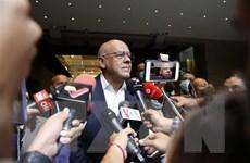 Chính phủ Venezuela và phe đối lập đàm phán đạt kết quả khả quan