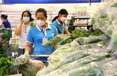 TP. HCM phát huy vai trò đầu mối mua chung trong khu dân cư