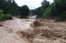 Các tỉnh ứng phó bão Côn Sơn, đảm bảo an toàn phòng dịch ở khu cách ly