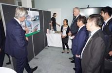 Việt Nam-Áo thúc đẩy nghiên cứu, ứng dụng khoa học phục vụ sự sống