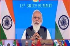 Ấn Độ chủ trì hội nghị thượng đỉnh BRICS theo hình thức trực tuyến