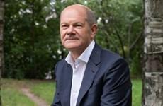 Phó Thủ tướng Đức chỉ trích việc lục soát văn phòng Bộ Tài chính