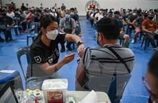 Dịch bệnh COVID-19 tiếp tục lây lan tại nhiều nước châu Á