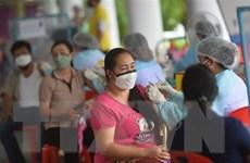 """Các nước đẩy mạnh tiêm chủng để có cuộc sống """"bình thường mới"""""""