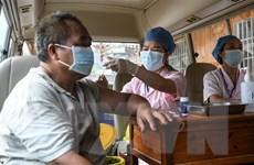 Trung Quốc, Hàn Quốc, New Zealand ghi nhận thêm nhiêu ca nhiễm mới
