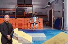 Giám đốc SoftBank: Robot thông minh giúp hồi sinh kinh tế Nhật Bản