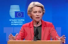 Liên minh châu Âu sẽ không vội siết chặt trở lại ngân sách