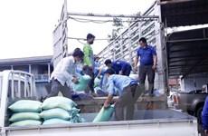 Tỉnh Xiengkhouang của Lào chia sẻ khó khăn với nhân dân TP. HCM