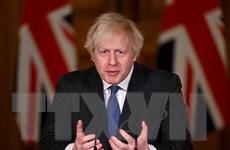 Hai bộ trưởng trong chính phủ Anh thông báo sẽ rời bỏ chức vụ