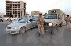 Nga phủ quyết gia hạn Phái bộ hỗ trợ của Liên hợp quốc tại Libya
