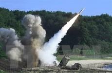 Hàn Quốc phát triển một tên lửa hành trình siêu thanh
