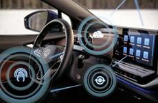 Volkswagen giới thiệu bản cập nhật không dây cho ôtô điện