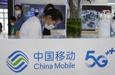 Chính phủ Canada yêu cầu China Mobile dừng hoạt động tại nước này