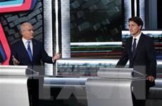 Canada chuẩn bị cho ngày tổng tuyển cử nhiều thách thức nhất lịch sử