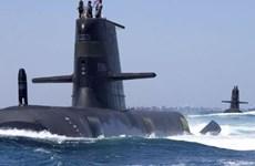 Mỹ lấy làm tiếc việc Pháp triệu hồi đại sứ để tham vấn về vụ tàu ngầm