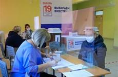Nga: Có bằng chứng nước ngoài can thiệp vào bầu cử Duma Quốc gia