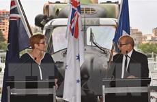 NATO lên tiếng về bất đồng vụ tàu ngầm giữa Pháp với Mỹ và Australia