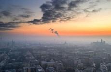 Hầu hết các nước EU vi phạm giới hạn về ô nhiễm không khí