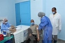 Những trở ngại trong tiếp cận vaccine ngừa COVID-19 của châu Phi