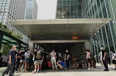 Trung Quốc: Tập đoàn Evergrande đạt thỏa thuận trả nợ lãi trái phiếu