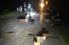 Vụ tai nạn tại Phú Thọ: Kiểm tra nồng độ cồn, ma túy của nạn nhân