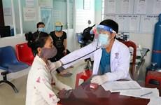 Tiền Giang, Bạc Liêu và Hà Nam nỗ lực kiểm soát tốt dịch bệnh
