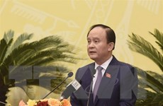 HĐND thành phố Hà Nội thông qua 17 nghị quyết phát triển Thủ đô