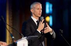 Bộ trưởng thương mại Pháp từ chối gặp người đồng cấp Australia