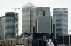 New York, London giữ vững vị thế hai trung tâm tài chính hàng đầu