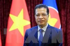 Ưu tiên tăng quan hệ đối tác chiến lược toàn diện Việt Nam-Nga