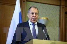 Nga thông báo kế hoạch tổ chức vòng 2 đối thoại chiến lược với Mỹ