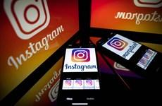 Instagram dừng kế hoạch ra mắt phiên bản dành cho trẻ em