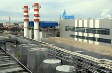 Nga và Hungary ký thỏa thuận cung cấp khí đốt dài hạn