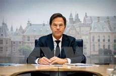 Hà Lan tăng bảo vệ thủ tướng trước nguy cơ tấn công từ tội phạm ma túy