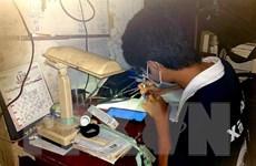 Cà Mau huy động 4.500 máy tính hỗ trợ học sinh khó khăn học trực tuyến