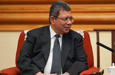 Malaysia nêu bật tầm quan trọng của việc đạt mục tiêu phi hạt nhân hóa