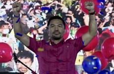 Huyền thoại quyền Anh Philippines Manny Pacquiao tuyên bố giải nghệ