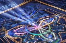 ASEAN tham gia Triển lãm thế giới World Expo 2020 tại Dubai