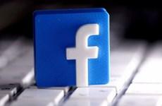 Facebook đối mặt án phạt tại Nga vì không xóa nội dung bị cấm