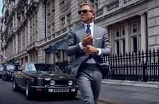 Phim mới về mật vụ James Bond được đón nhận nồng nhiệt ở Anh