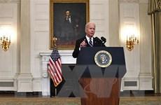 Tổng thống Mỹ Joe Biden đề cử 14 nhân sự tòa án các cấp