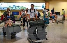 Malaysia nêu điều kiện mở cửa biên giới đón du khách nước ngoài