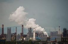 Châu Âu: Ô nhiễm từ các ngành công nghiệp gây thiệt hại 500 tỷ USD/năm