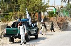 Các nước G20 ấn định thời gian tổ chức hội nghị về Afghanistan