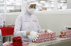 Acecook Việt Nam nỗ lực cung cấp sản phẩm an toàn trong mùa dịch